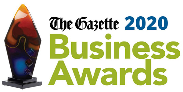 The Gazette 2020 Business Awards